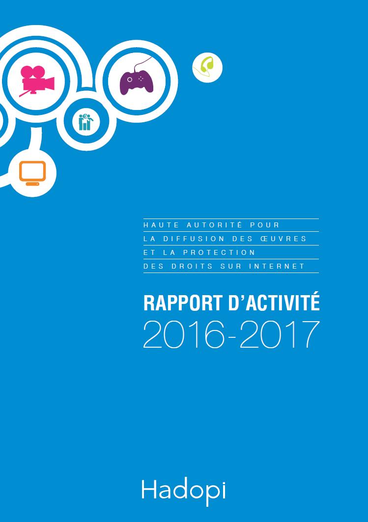 Rapport D Activite